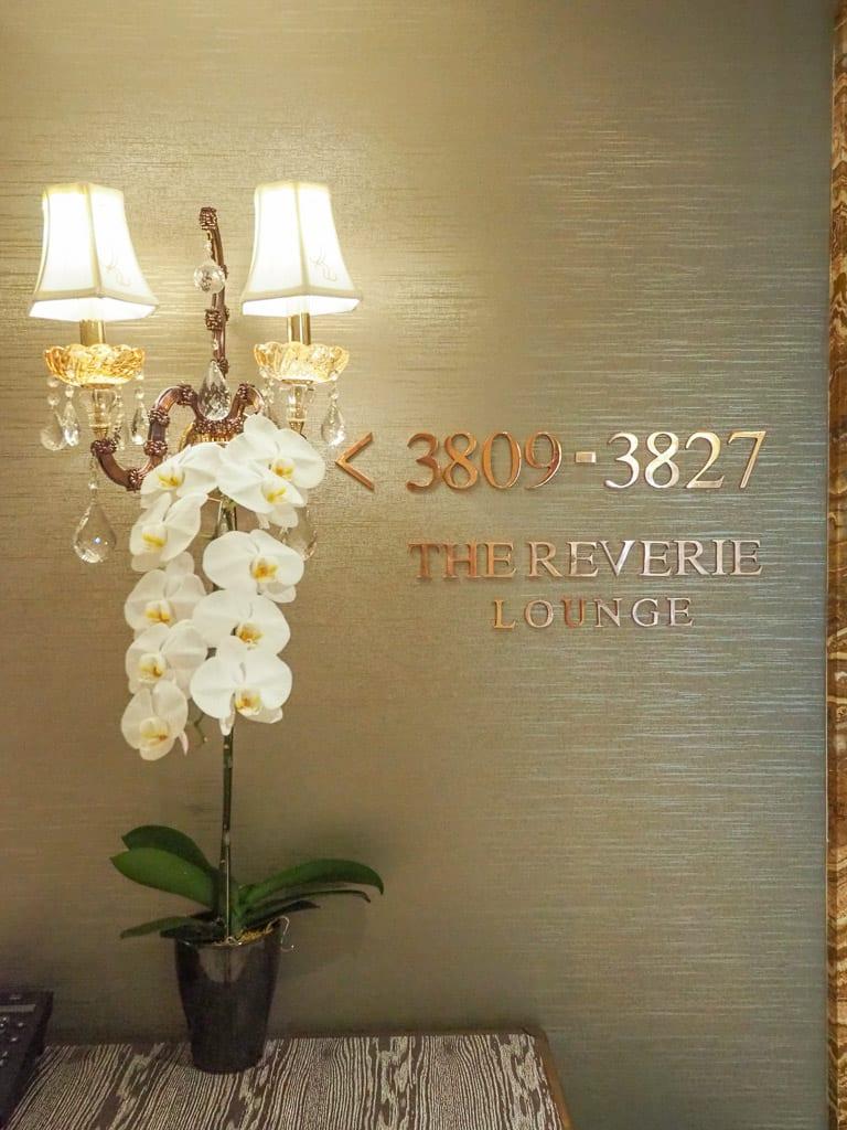 Reverie Saigon 65 - REVIEW - The Reverie Saigon : Junior suite