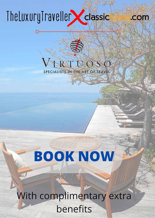 Amanoi book 1 - REVIEW - Amanoi : Mountain / Ocean Pool Villa