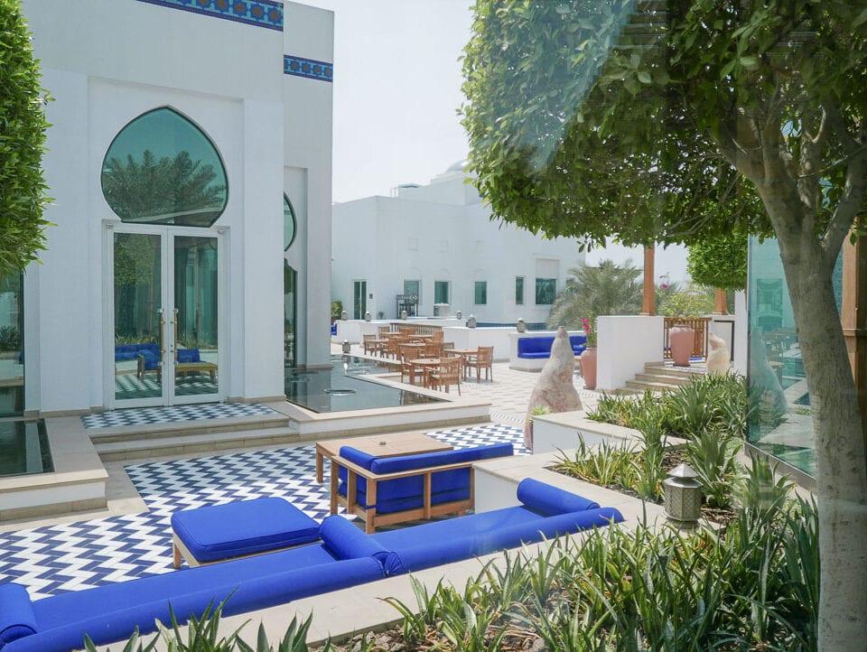 PH Dubai DXB 77 960x722 - REVIEW - Park Hyatt Dubai : Terrace Suite