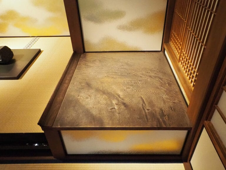 RC Kyoto 107 768x576 - REVIEW - Ritz Carlton Kyoto : Deluxe Garden King
