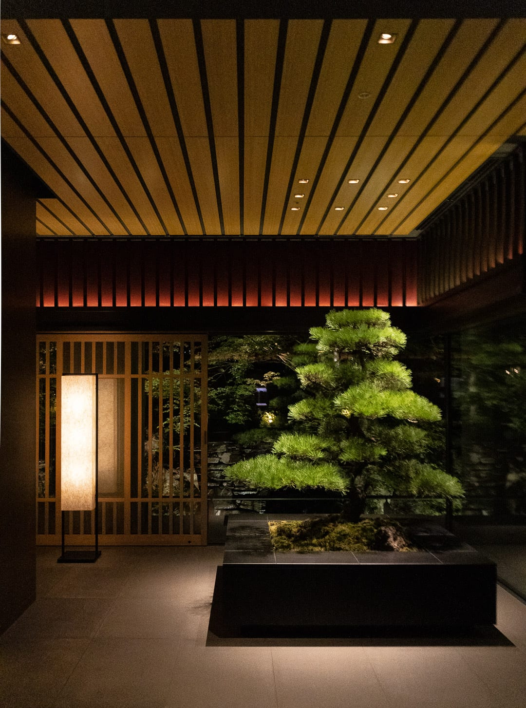 RC Kyoto 13 - REVIEW - Ritz Carlton Kyoto : Deluxe Garden King
