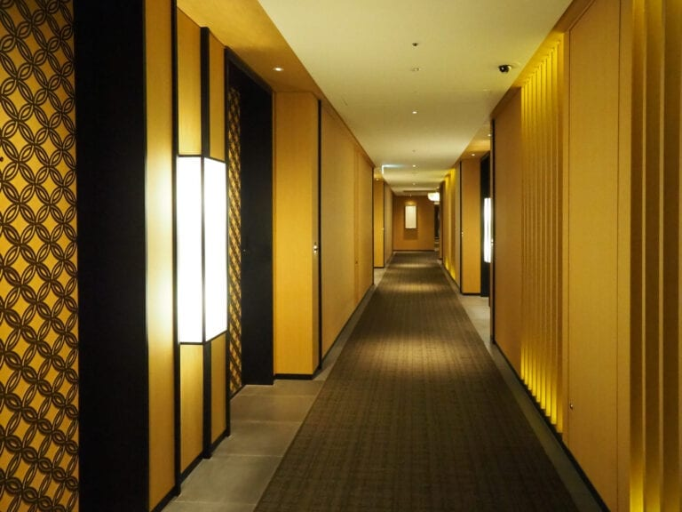 RC Kyoto 22 768x576 - REVIEW - Ritz Carlton Kyoto : Deluxe Garden King