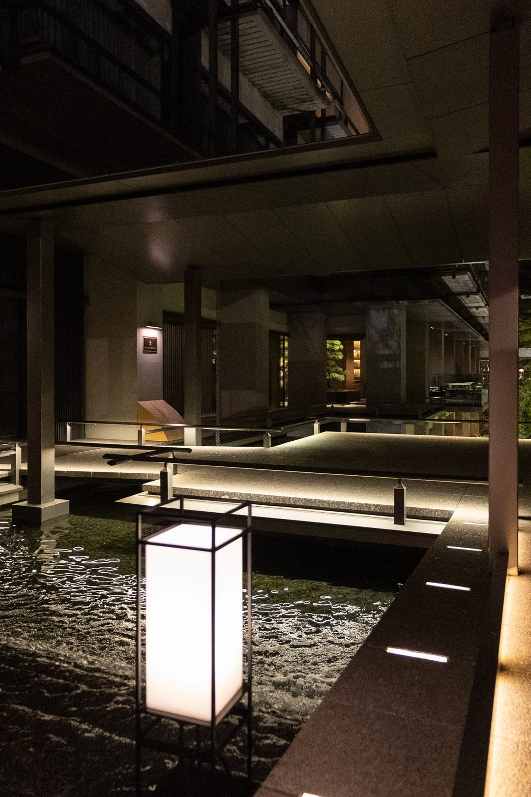 RC Kyoto 6 - REVIEW - Ritz Carlton Kyoto : Deluxe Garden King