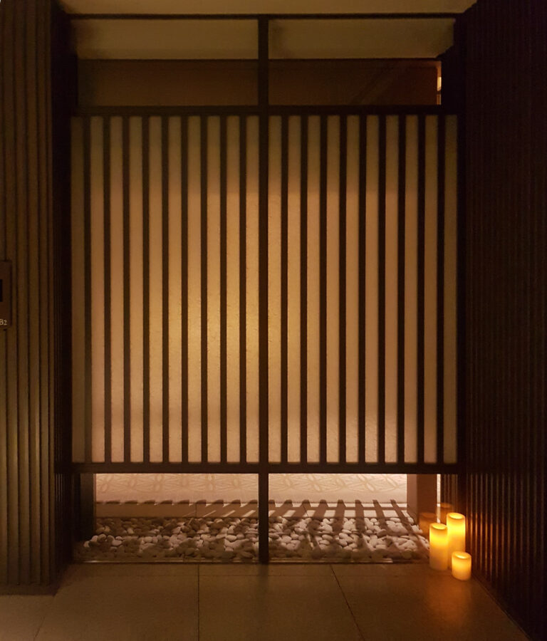 RC Kyoto 76 768x900 - REVIEW - Ritz Carlton Kyoto : Deluxe Garden King
