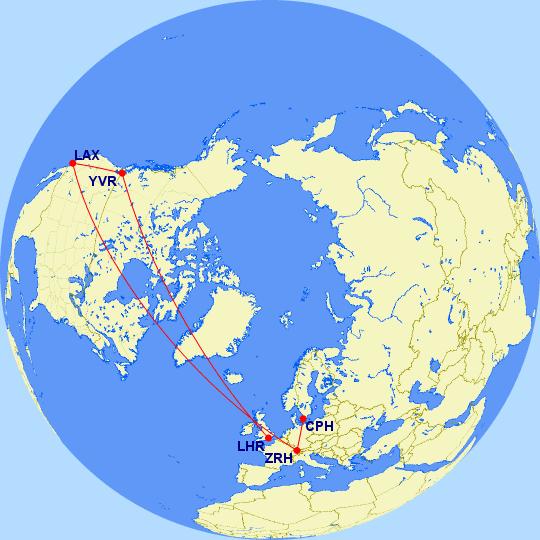 star viking - Trip Reports