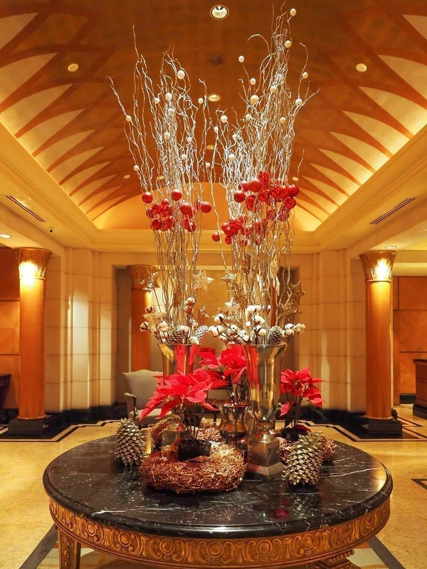 FS Singapore exec suite 1 - REVIEW - Four Seasons Singapore: Executive Suite
