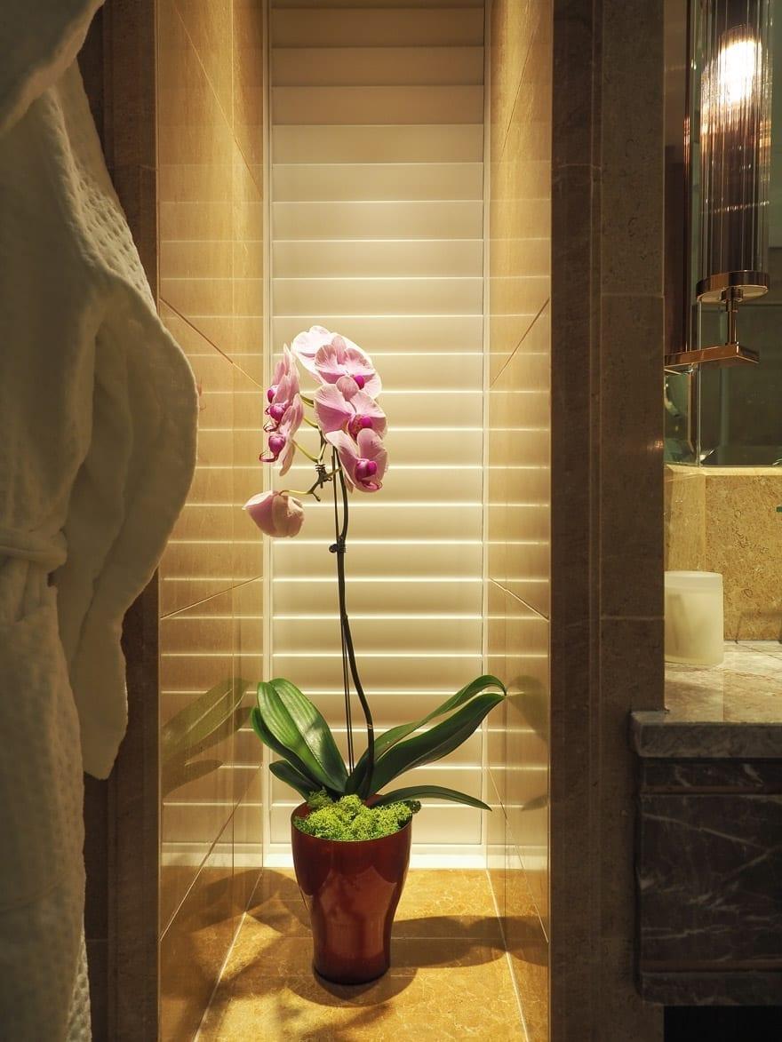 FS Singapore exec suite 29 - REVIEW - Four Seasons Singapore: Executive Suite