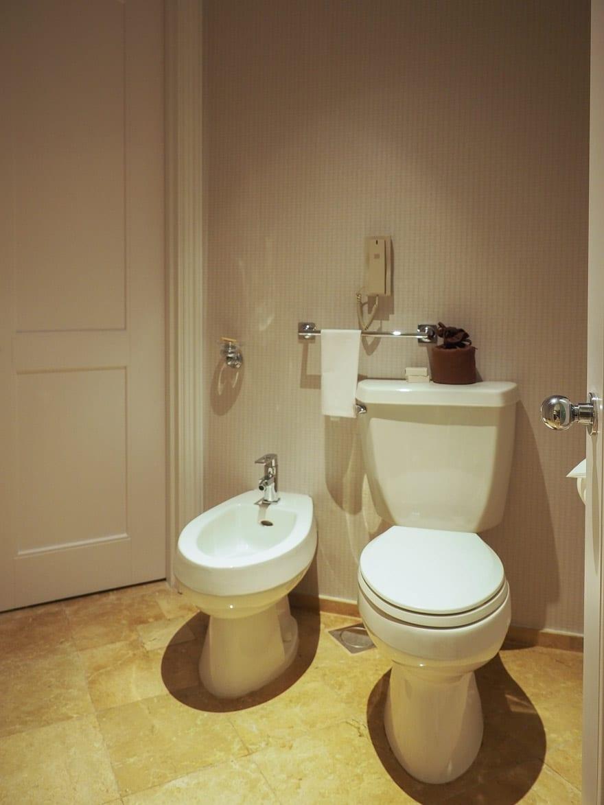 FS Singapore exec suite 32 - REVIEW - Four Seasons Singapore: Executive Suite