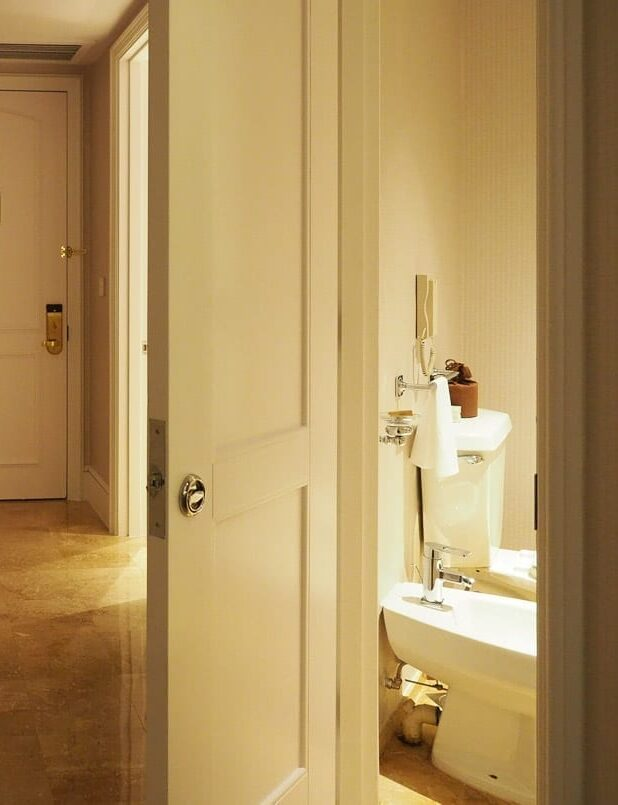 FS Singapore exec suite 33 e1592221556975 - REVIEW - Four Seasons Singapore: Executive Suite