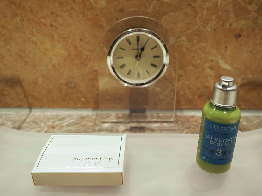 FS Singapore exec suite 43 - REVIEW - Four Seasons Singapore: Executive Suite