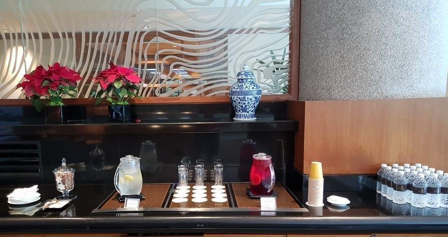 FS Singapore exec suite 62 - REVIEW - Four Seasons Singapore: Executive Suite