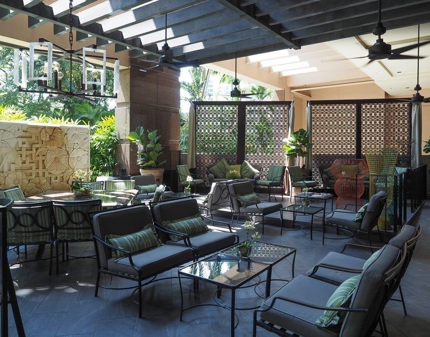 FS Singapore exec suite 66 - REVIEW - Four Seasons Singapore: Executive Suite