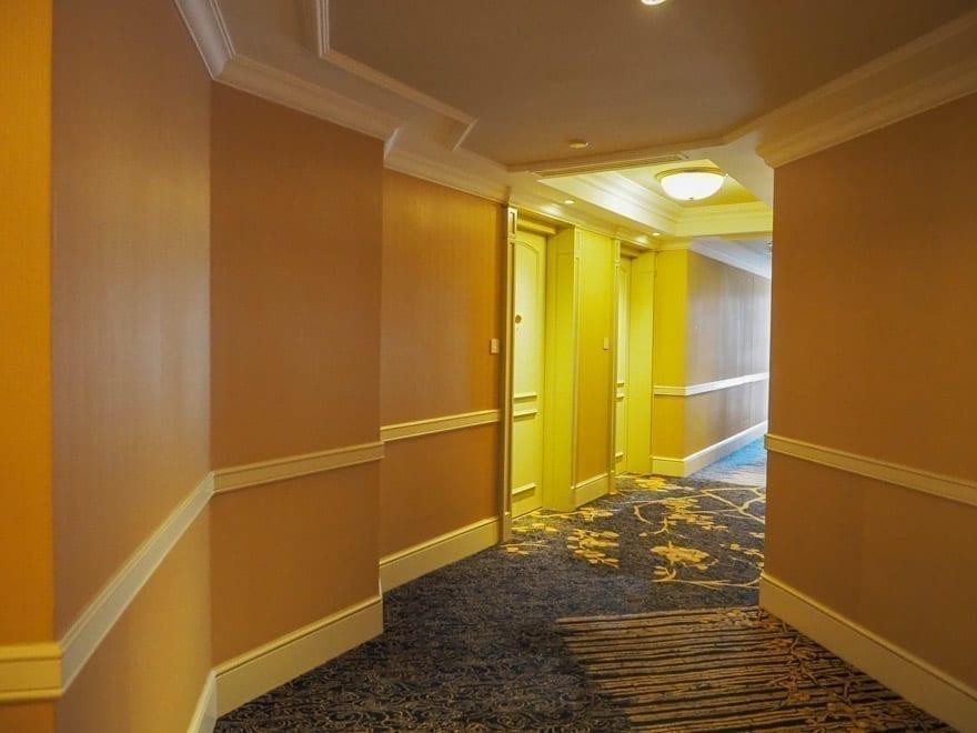 FS Singapore exec suite 7 - REVIEW - Four Seasons Singapore: Executive Suite