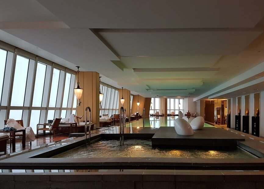 PH shanghai 115 e1591859079773 - REVIEW - Park Hyatt Shanghai : Park Suite