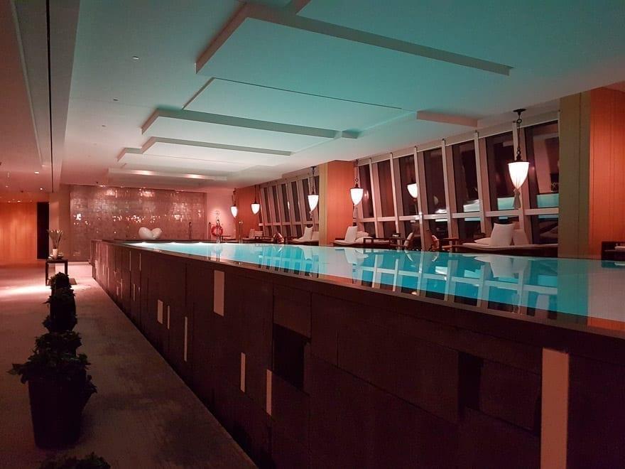 PH shanghai 117 - REVIEW - Park Hyatt Shanghai : Park Suite