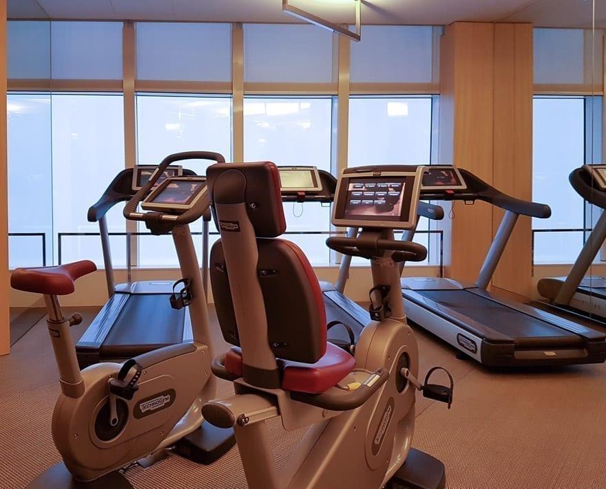 PH shanghai 122 - REVIEW - Park Hyatt Shanghai : Park Suite