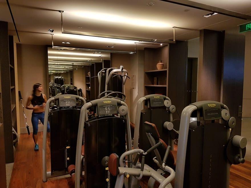 PH shanghai 124 - REVIEW - Park Hyatt Shanghai : Park Suite