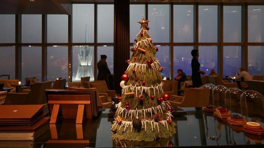 PH shanghai 13 - REVIEW - Park Hyatt Shanghai : Park Suite