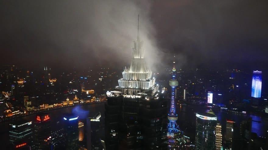 PH shanghai 15 - REVIEW - Park Hyatt Shanghai : Park Suite