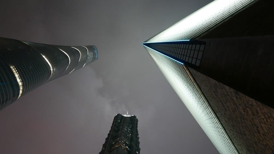 PH shanghai 2 - REVIEW - Park Hyatt Shanghai : Park Suite