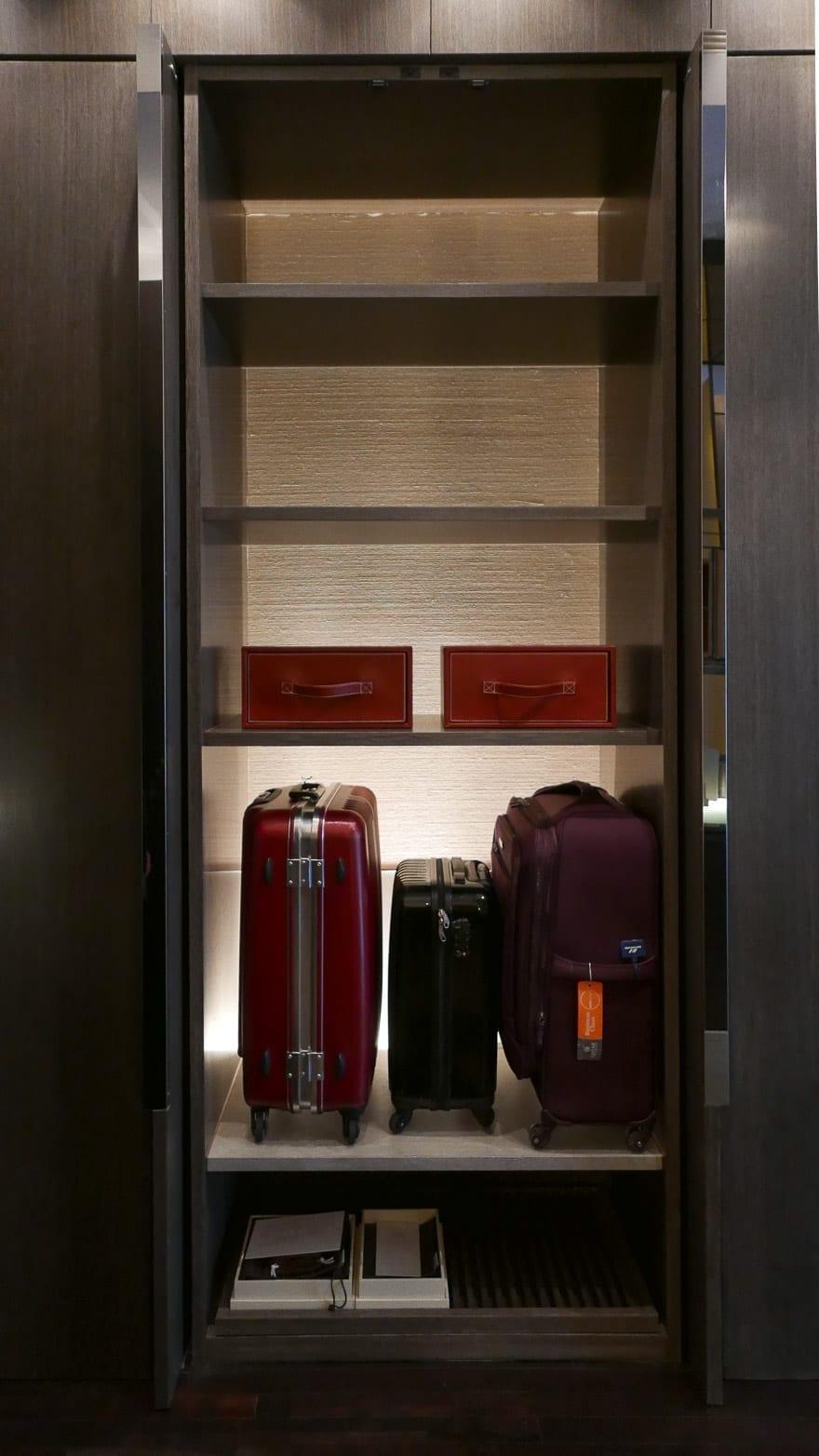 PH shanghai 33 - REVIEW - Park Hyatt Shanghai : Park Suite
