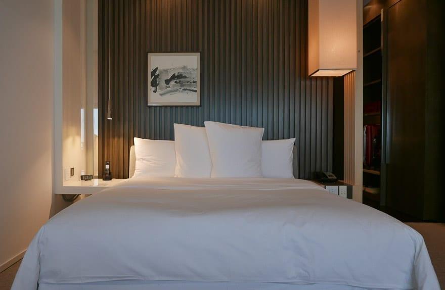 PH shanghai 37 - REVIEW - Park Hyatt Shanghai : Park Suite