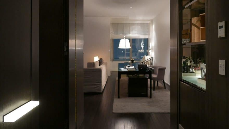 PH shanghai 44 - REVIEW - Park Hyatt Shanghai : Park Suite