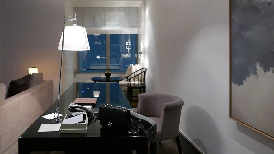 PH shanghai 49 - REVIEW - Park Hyatt Shanghai : Park Suite