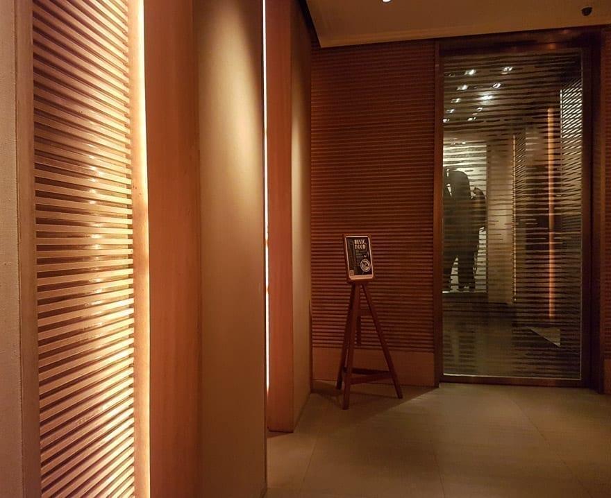 PH shanghai 7 - REVIEW - Park Hyatt Shanghai : Park Suite