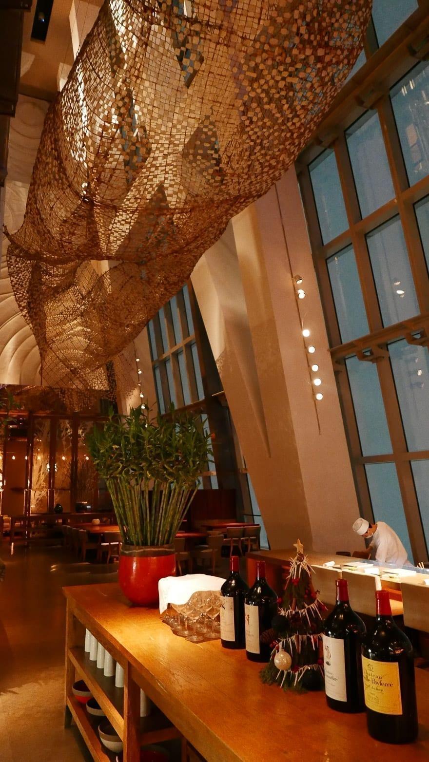 PH shanghai 76 - REVIEW - Park Hyatt Shanghai : Park Suite