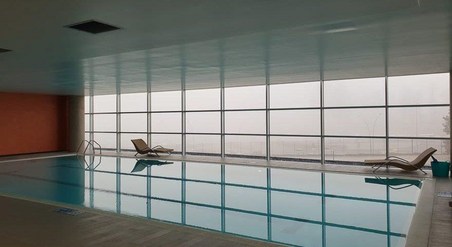 Sheraton MXP 27 880x480 - REVIEW - Sheraton Milan Airport MXP : Junior Suite