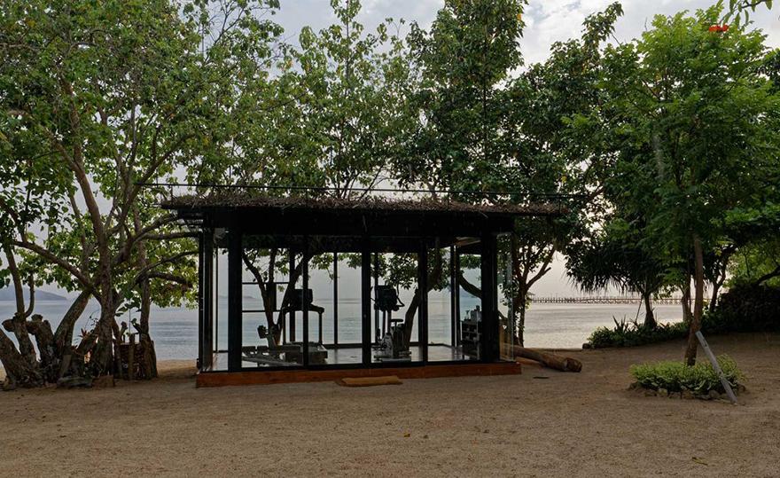 Gym 5a 1024x627 1 - REVIEW - Plataran Komodo: Duplex Pool Villa