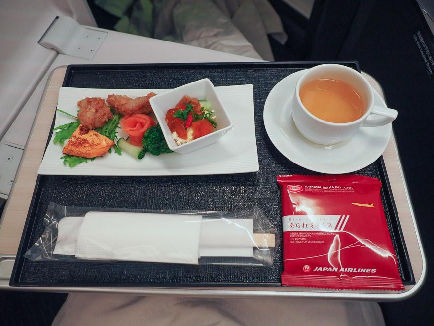 JL J sky suite III 24 - REVIEW - JAL : Business Class - B789 (Sky Suite III) - Jakarta (CGK) to Tokyo (NRT)
