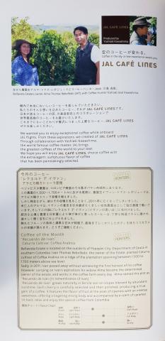 JL J sky suite III 28 640x480 - REVIEW - JAL : Business Class - B789 (Sky Suite III) - Jakarta (CGK) to Tokyo (NRT)