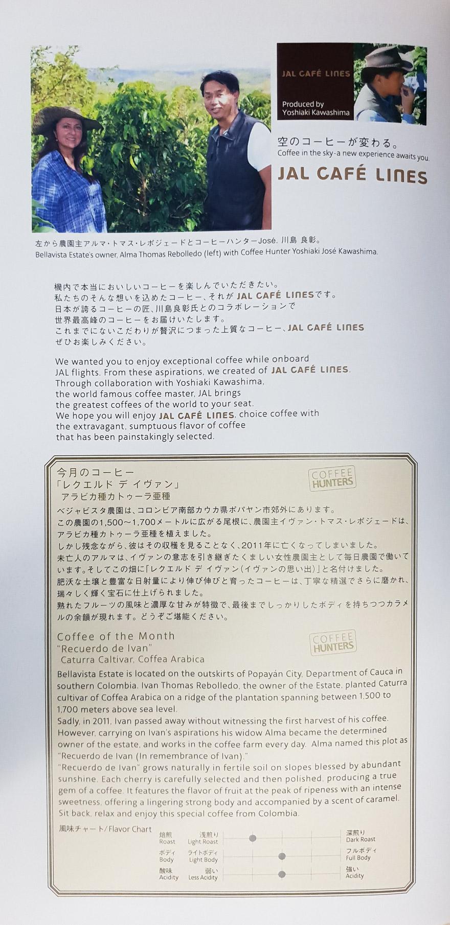 JL J sky suite III 28 - REVIEW - JAL : Business Class - B789 (Sky Suite III) - Jakarta (CGK) to Tokyo (NRT)