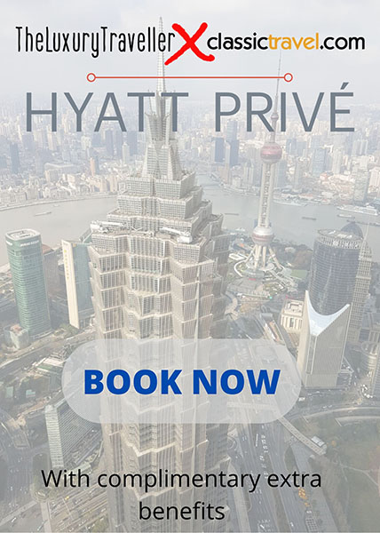 PH Shanghai 1 1 - REVIEW - Park Hyatt Shanghai : Park Suite