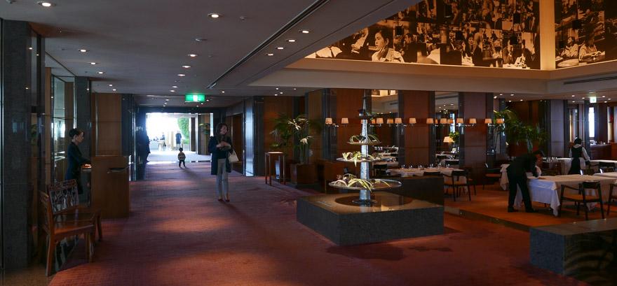 PH Tokyo suite 10 - REVIEW - Park Hyatt Tokyo : Park Suite (NYE Stay)