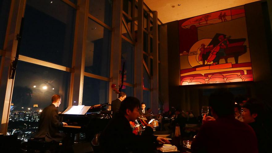 PH Tokyo suite 105 - REVIEW - Park Hyatt Tokyo : Park Suite (NYE Stay)