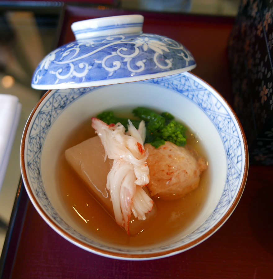 PH Tokyo suite 123 - REVIEW - Park Hyatt Tokyo : Park Suite (NYE Stay)