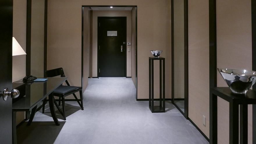 PH Tokyo suite 15 - REVIEW - Park Hyatt Tokyo : Park Suite (NYE Stay)