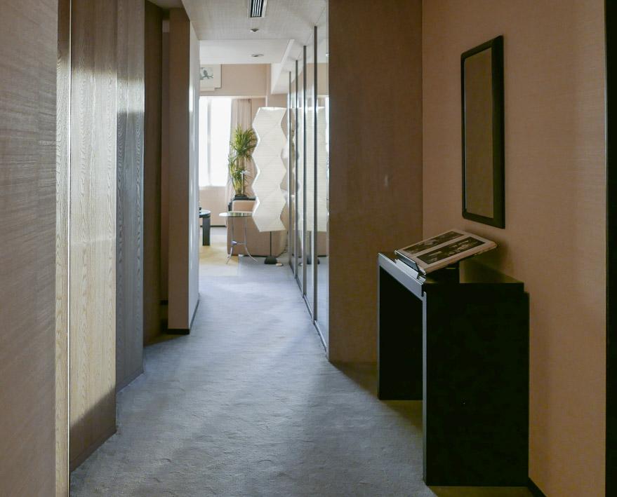 PH Tokyo suite 22 - REVIEW - Park Hyatt Tokyo : Park Suite (NYE Stay)