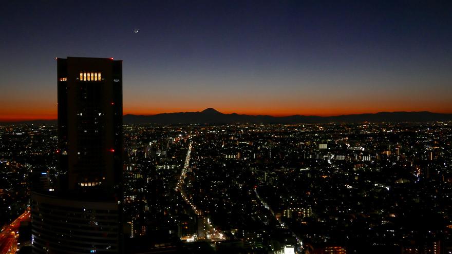 PH Tokyo suite 33 - REVIEW - Park Hyatt Tokyo : Park Suite (NYE Stay)