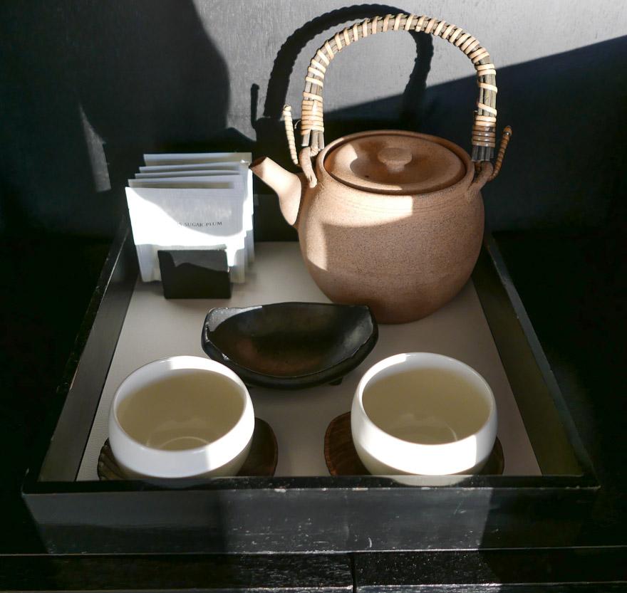 PH Tokyo suite 39 - REVIEW - Park Hyatt Tokyo : Park Suite (NYE Stay)