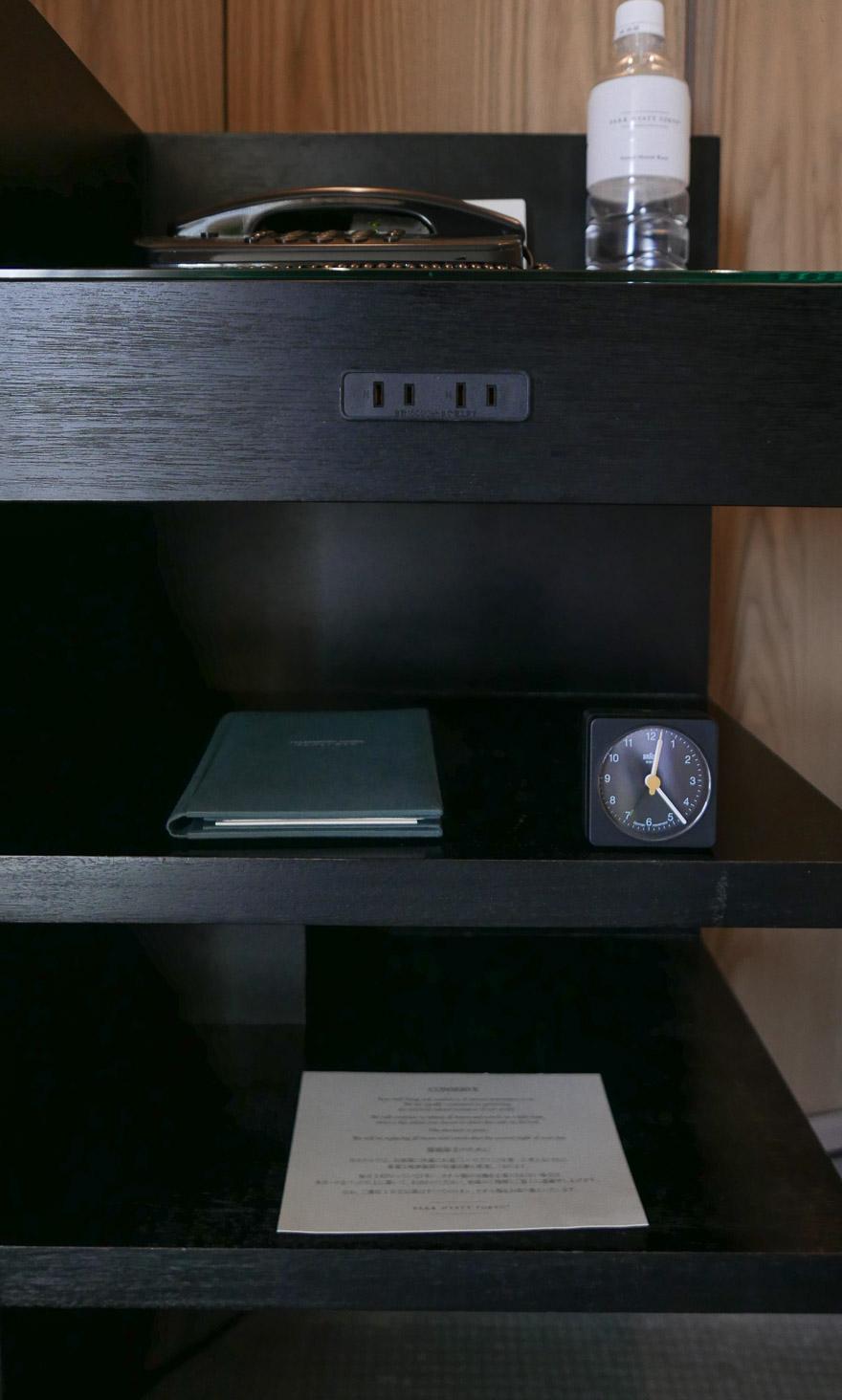 PH Tokyo suite 46 - REVIEW - Park Hyatt Tokyo : Park Suite (NYE Stay)