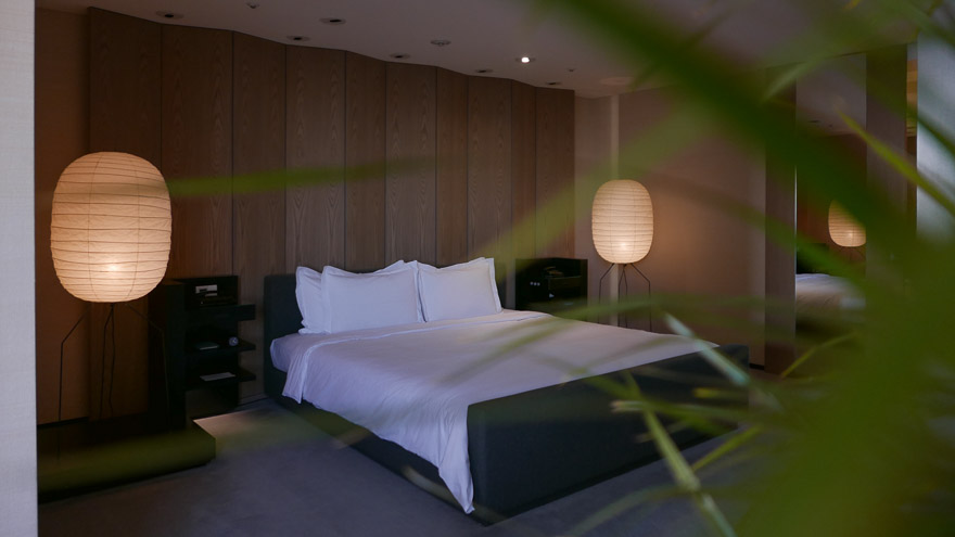 PH Tokyo suite 49 - REVIEW - Park Hyatt Tokyo : Park Suite (NYE Stay)