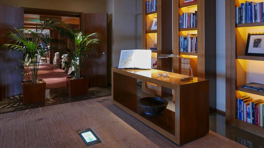 PH Tokyo suite 7 - REVIEW - Park Hyatt Tokyo : Park Suite (NYE Stay)