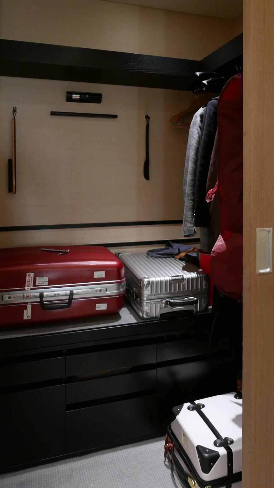 PH Tokyo suite 72 - REVIEW - Park Hyatt Tokyo : Park Suite (NYE Stay)