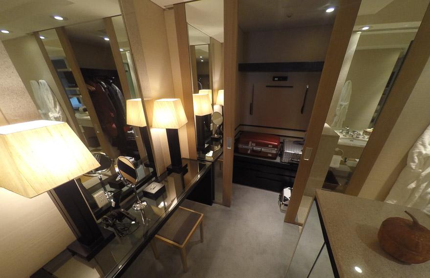 PH Tokyo suite 73 - REVIEW - Park Hyatt Tokyo : Park Suite (NYE Stay)