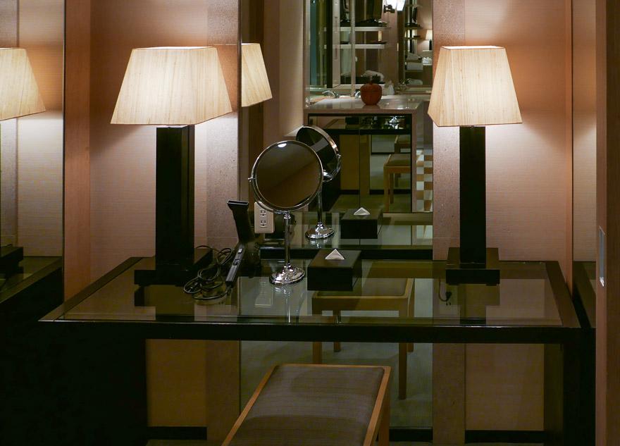PH Tokyo suite 74 - REVIEW - Park Hyatt Tokyo : Park Suite (NYE Stay)