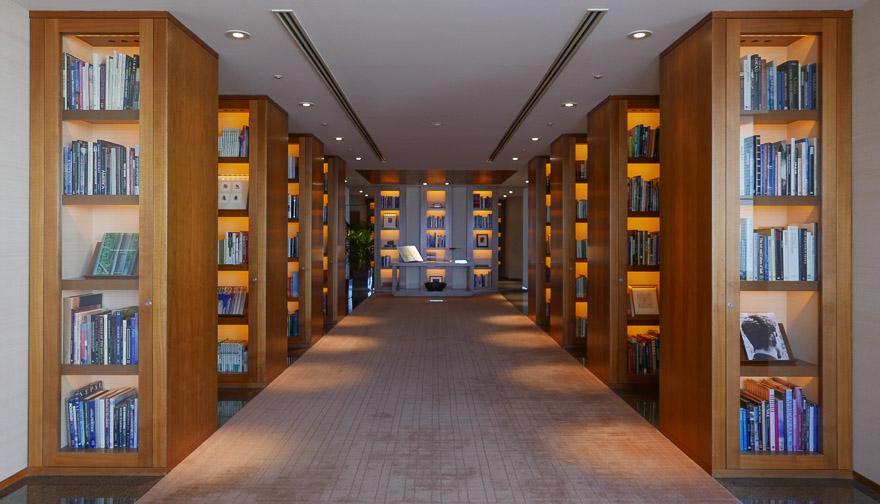 PH Tokyo suite 8 - REVIEW - Park Hyatt Tokyo : Park Suite (NYE Stay)